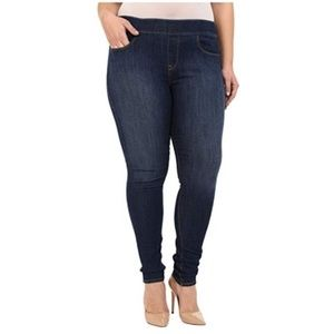 Levi's Perfectly Shaping Legging Size 16 NWT